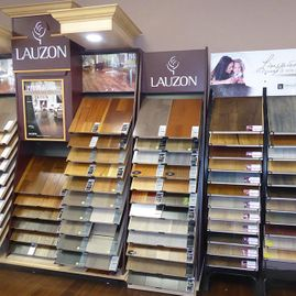 Lauzon floor tiles