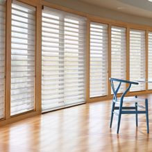 blinds at home